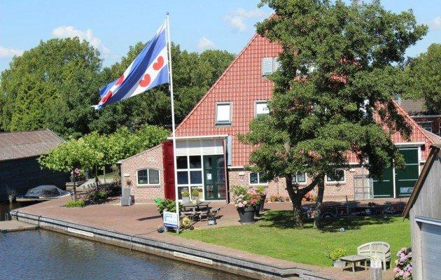 Inschrijving voor Friesland weekend geopend
