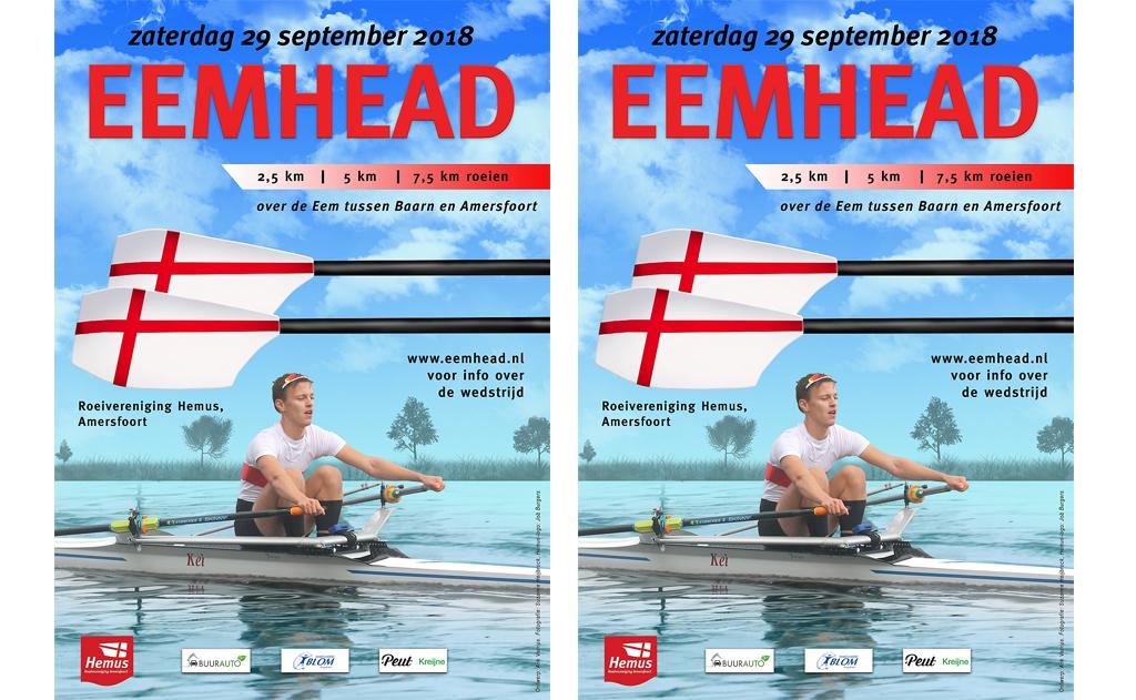 Eemhead zaterdag 29 september