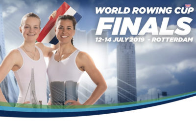 Finales World Rowing Cup 2019